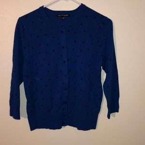 Nwot Button up Cardigan